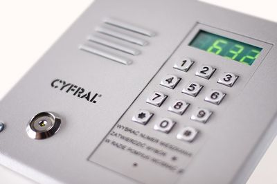 Tips voor het plaatsen van een alarmsysteem