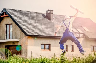 Hoe kunt u veilig klussen in huis?
