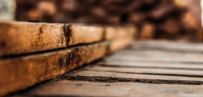 Tips bij het kopen van steigerhout