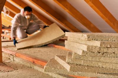 Een energiezuinige woning helpt met het verlagen van energiekosten