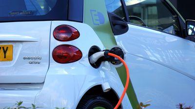 Overstappen naar een elektrische auto? Let hier op!