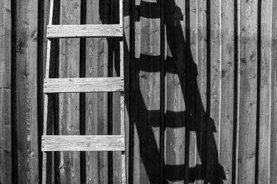 Een ladder of rolsteiger: wat is beter?