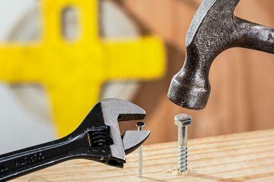 Lees alles over klussen en gereedschap op kluzzen.nl!