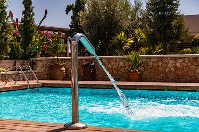 Verschillende soorten zwembad renovaties