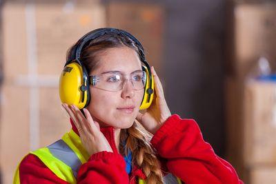 Beste tips voor gehoorbescherming op het werk
