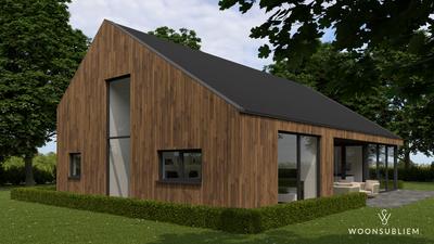 Voordelen en nadelen van een houten huis