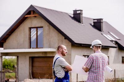 Verbouwen in je nieuwe huis, waar begin je?