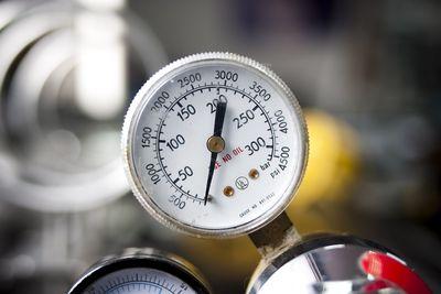 Wat is een manometer? En hoe werkt het?