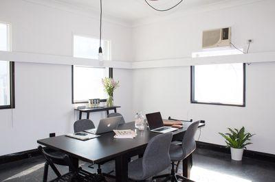5 tips voor energiebesparing op kantoor