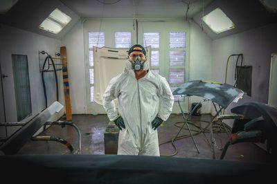 Uitleg stofmasker beschermingsfactor