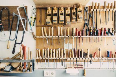 Tips voor het bouwen van een garage