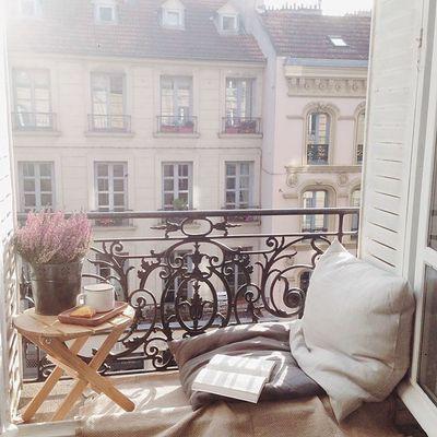 Een frans balkon - Wat is het en waar op letten? Alles over een frans balkon