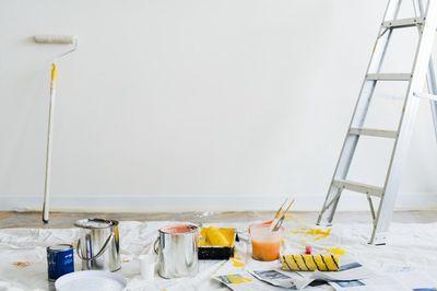 Verven: welke kwasten en rollers heb ik eigenlijk nodig?