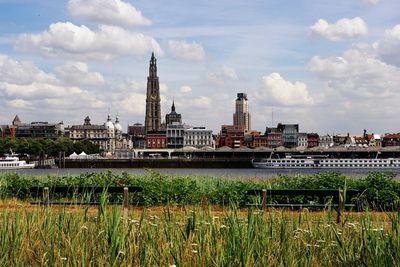 4x waarom wonen in Antwerpen geweldig is