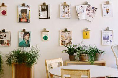 Maak je eigen wall of fame (DIY)