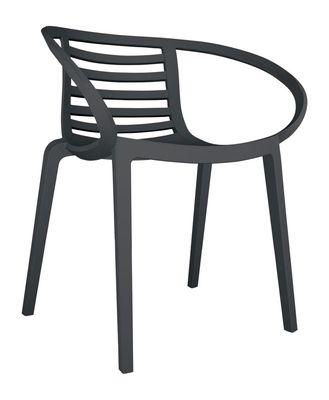 Cuba stapelbare stoel in