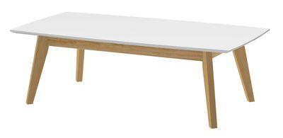 Falde rechthoekige salontafel