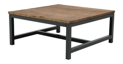 Risby salontafel vierkant 90x90cm