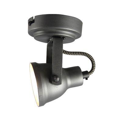 LED Spot Max 1-Lichts 9x9x13 cm