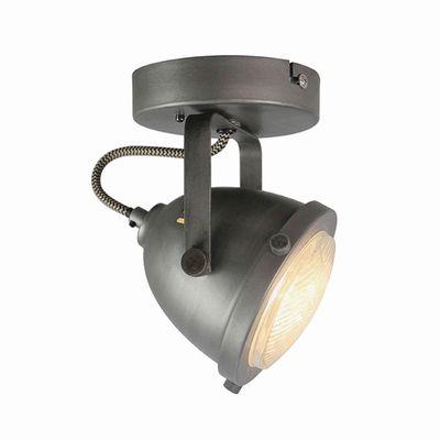 LED Spot Moto 1-Lichts 12x12x16 cm