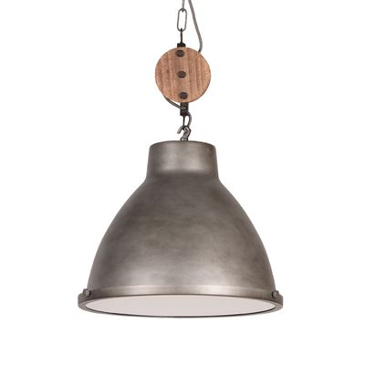 Hanglamp Dock 42x42x37 cm