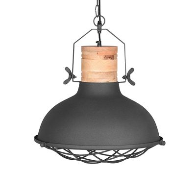 Hanglamp Grid 52x52x48 cm