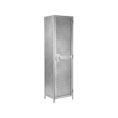 Hoge Kast Gate 1-Deurs 50x40x180 cm