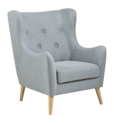 Pickford fauteuil grijs
