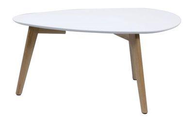 Linde salontafel ovaal 70x30