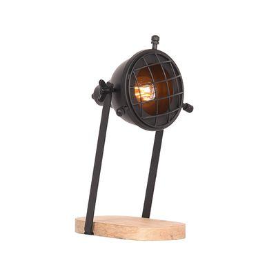 Tafellamp Grid 15x25x39 cm