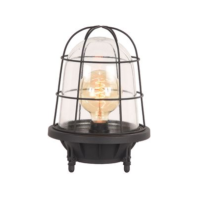 Tafellamp Seal 22x22x31 cm