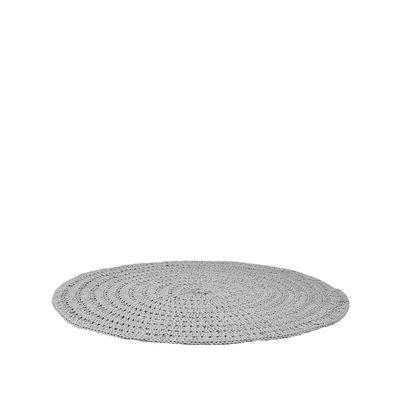 Vloerkleed Knitted 150x150  cm