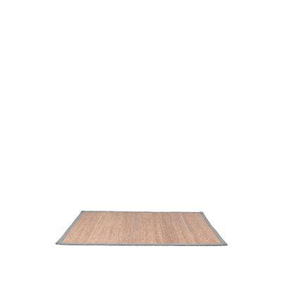 Vloerkleed Jute 160x140  cm