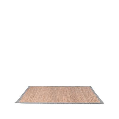 Vloerkleed Jute 230x160 cm