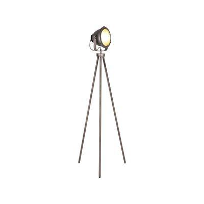 Vloerlamp Tuk-Tuk 34x23x150 cm