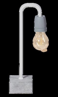ETH Expo Trading tafellamp Concrete Bow