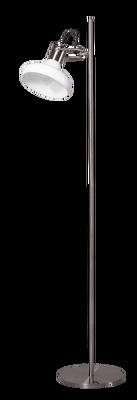 ETH Expo Trading vloerlamp Deco met 1 glazen kap