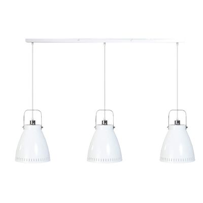 Hanglamp Acate 3-lichts wit