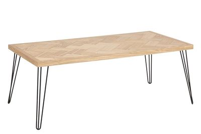 Farum salontafel eiken