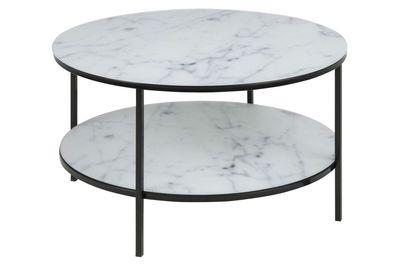 Faaborg salontafel rond 80 cm