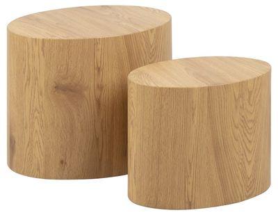 2-delige tafelset Fjelso