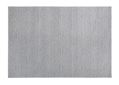 Karpet Alcatraz silver 160x230 cm