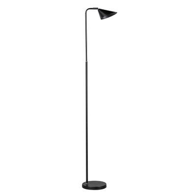 ETH Expo Trading vloerlamp Galvani Led 3 standen zwart