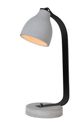 Lucide tafellamp Ponsoo beton