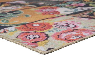 Karpet Moods bloemmotief