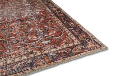 Karpet Urmia light rustic, 160x230 cm