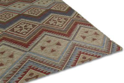 Karpet Yanick light rustic, 160x230 cm