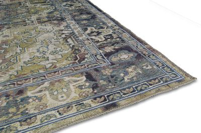 Karpet Zabol light multi, 160x230 cm