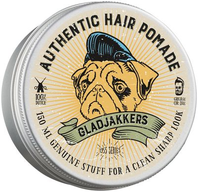 Gladjakkers  Authentic Hair Pomade 1955 150 ML