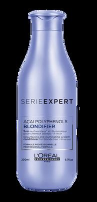 L'Oréal Serie Expert Blondfier Conditioner 200 Ml